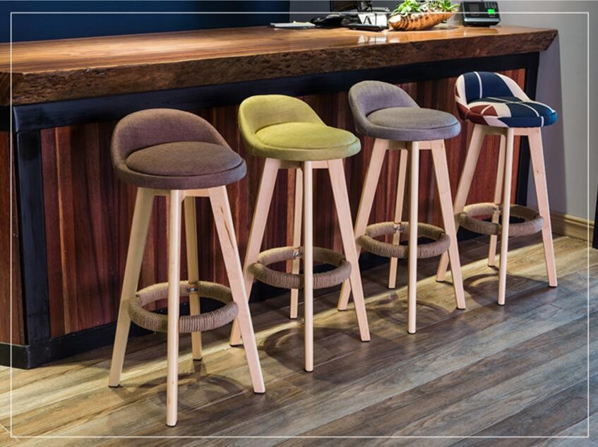 Cheap Bar Stool Covers