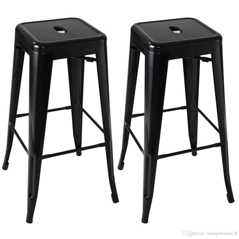 Cheap Bar Stools Set Of 2