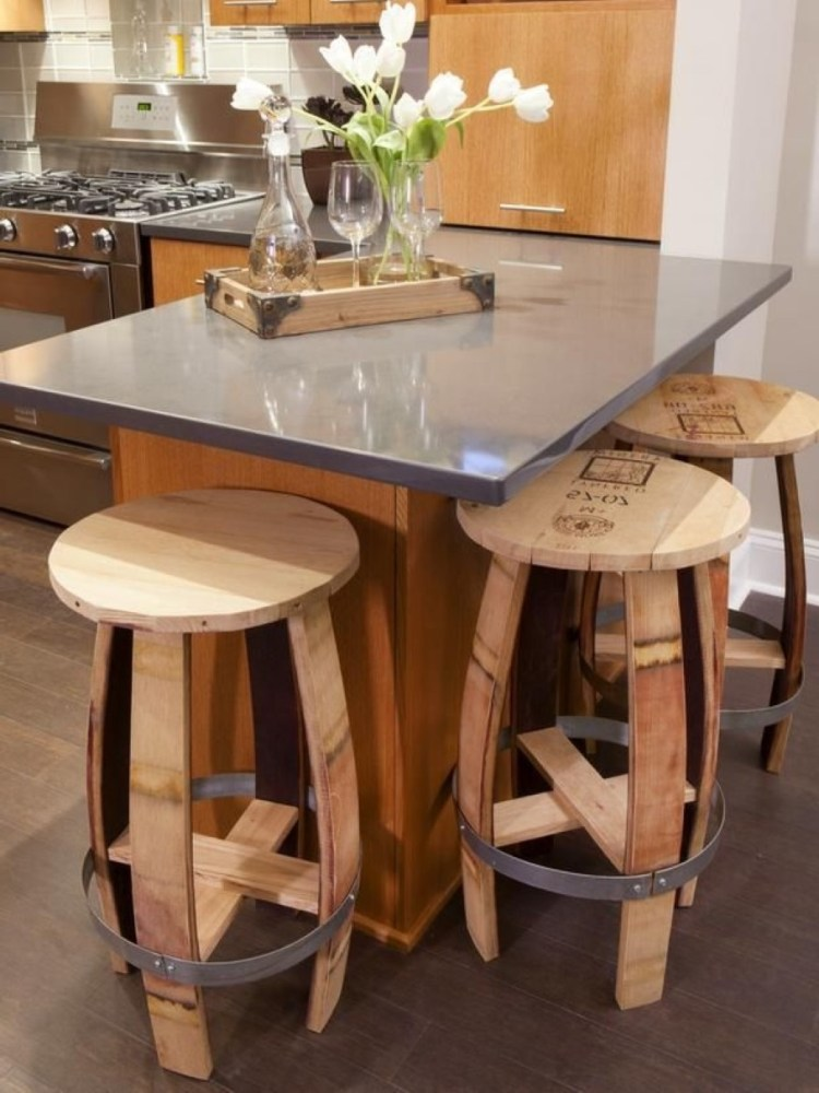 Cheap Bar Table With Stools