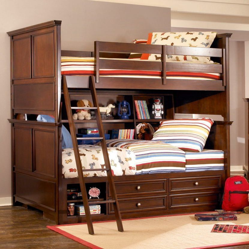 Cheap Loft Beds For Toddlers