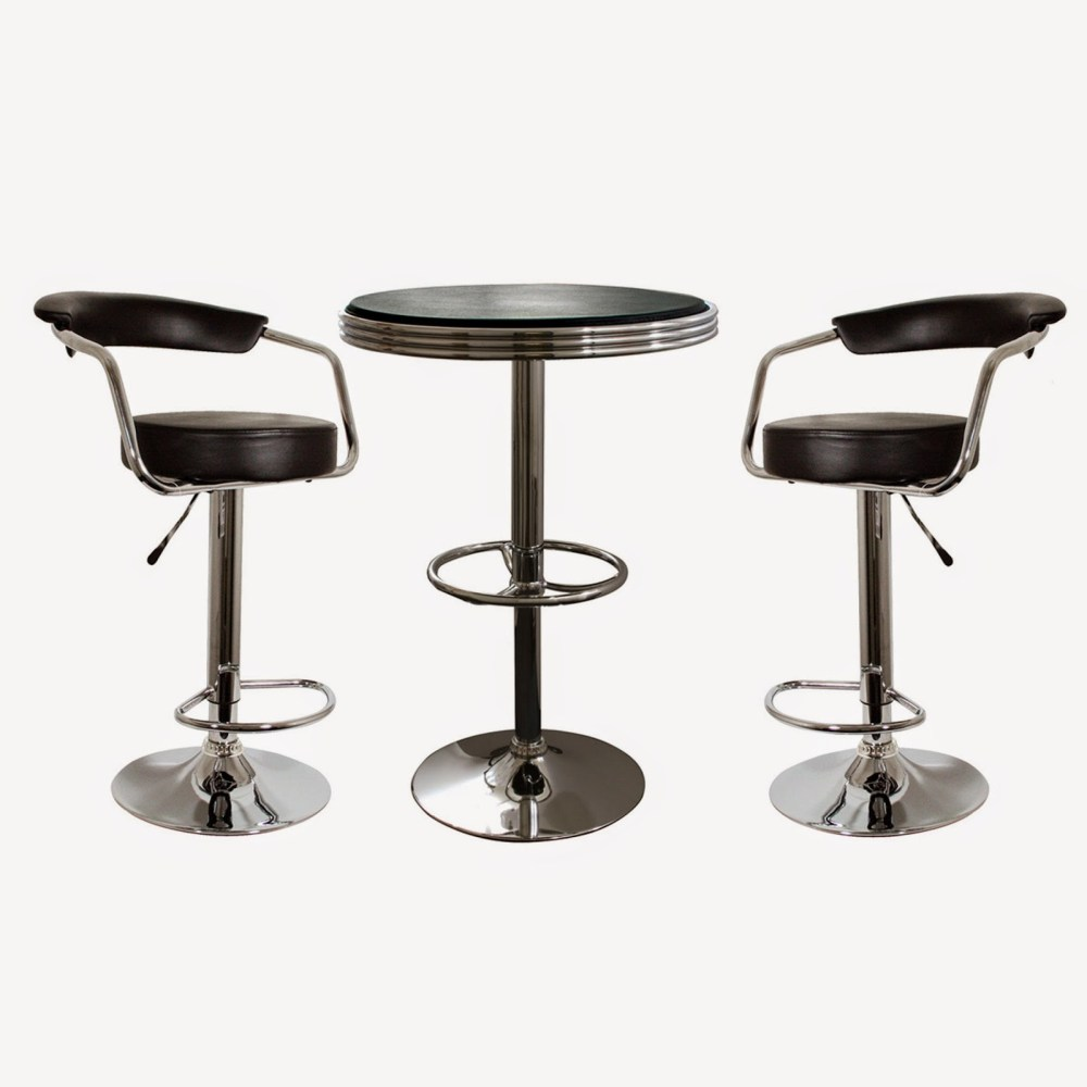 Cheap Outdoor Bar Stool Sets