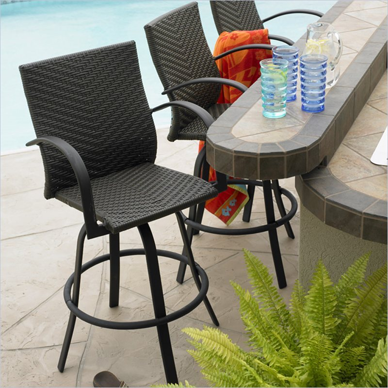 Cheap Outdoor Bar Stools