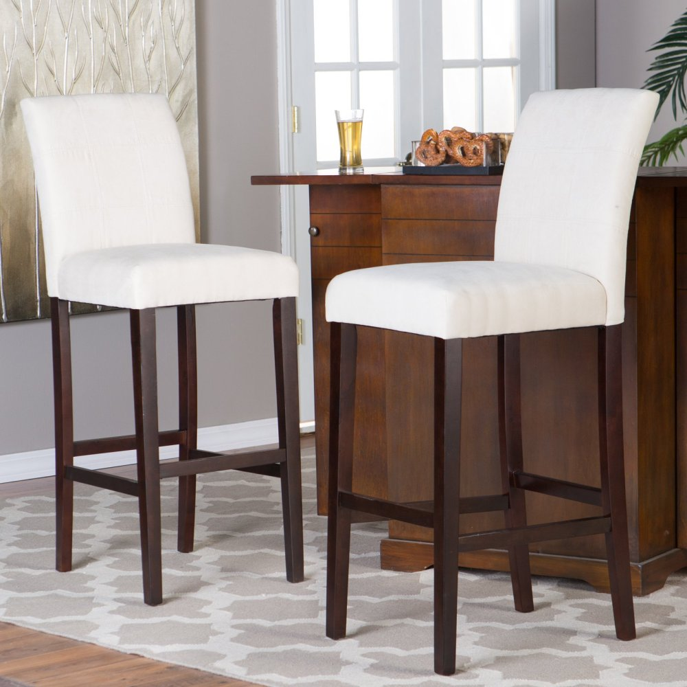 Cheap Swivel Bar Stools With Backs