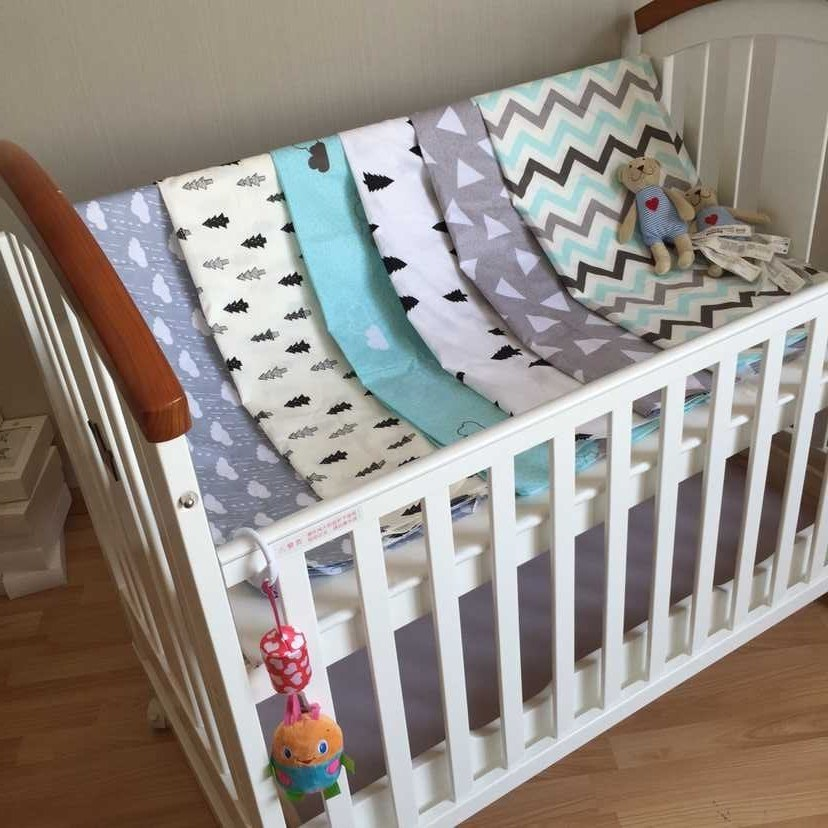 Cheap Toddler Bed Sheets