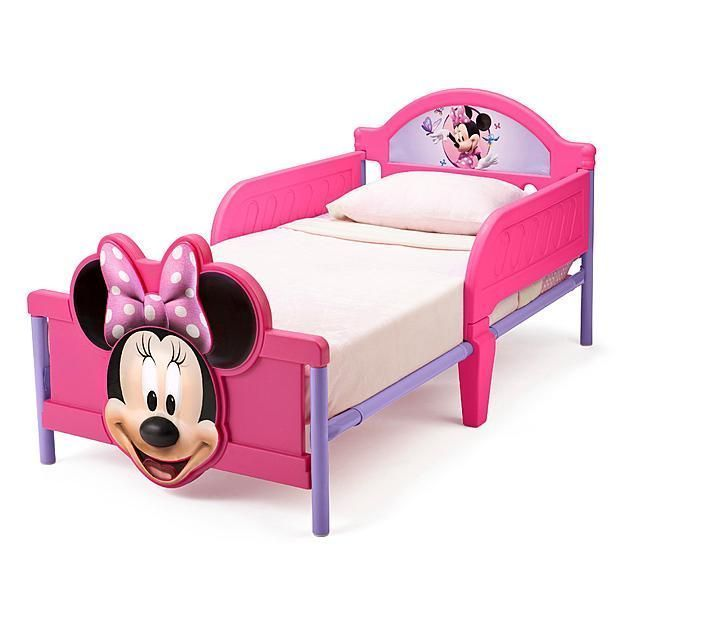 Cheap Toddler Bed With Mattress Included