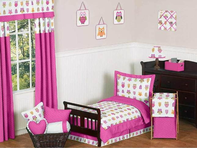 Cheap Toddler Bedding Sets
