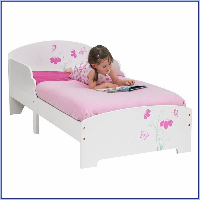 Cheap Toddler Beds With Mattress Included