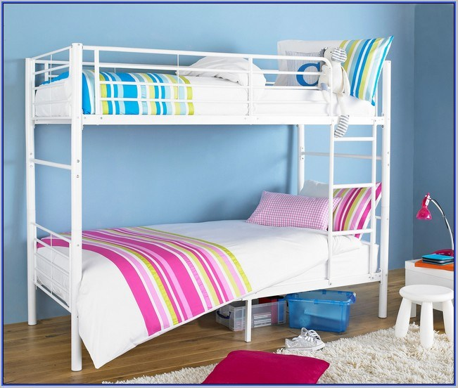 Cheap Toddler Bunk Beds