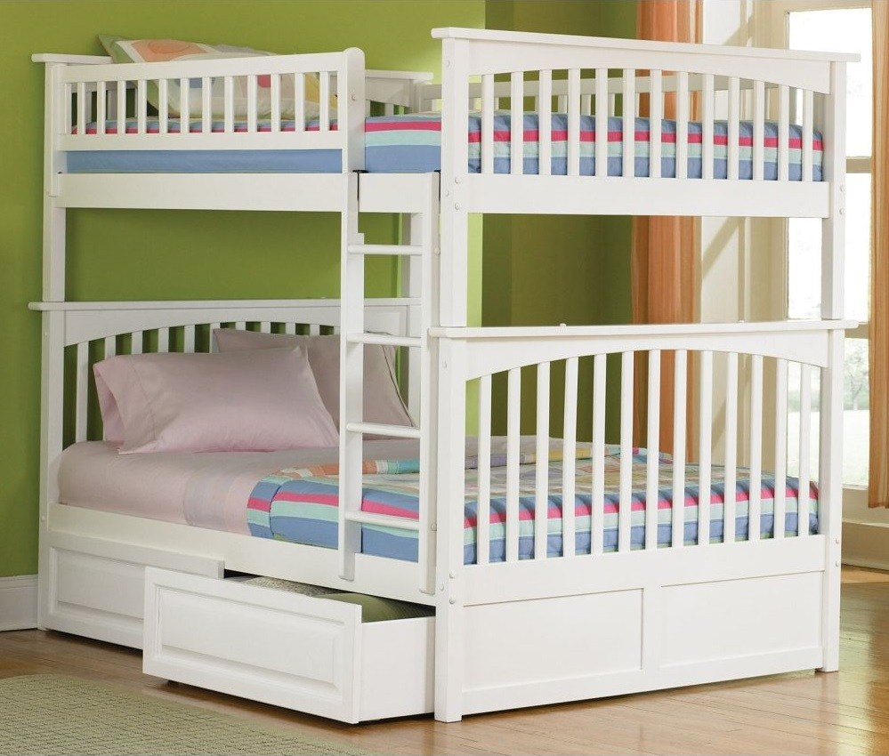 Cheap Toddler Size Bunk Beds