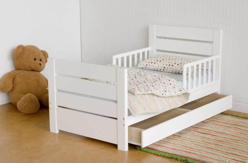 Cheap Wooden Toddler Beds