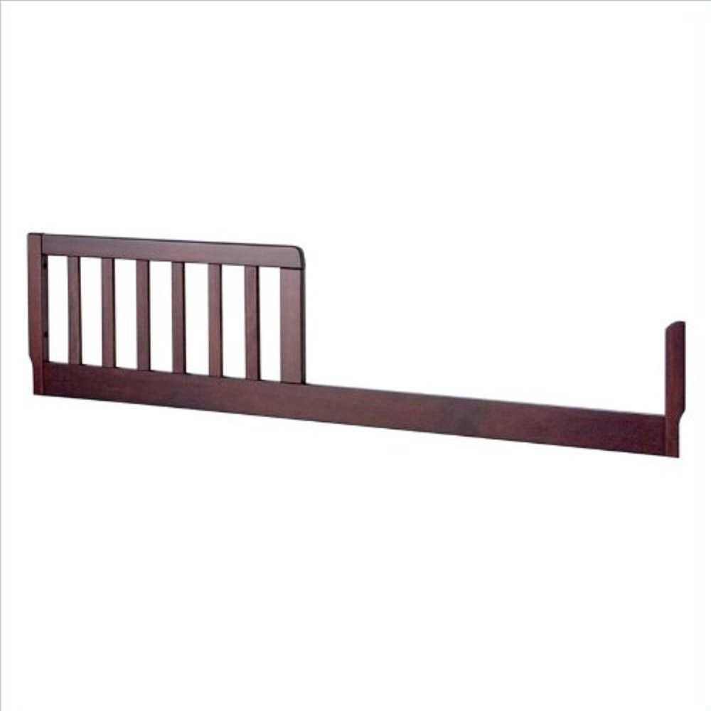 Cherry Toddler Bed Rail