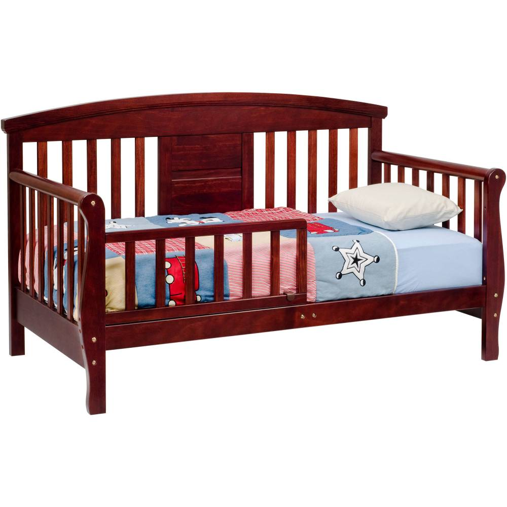 Cherry Toddler Bed