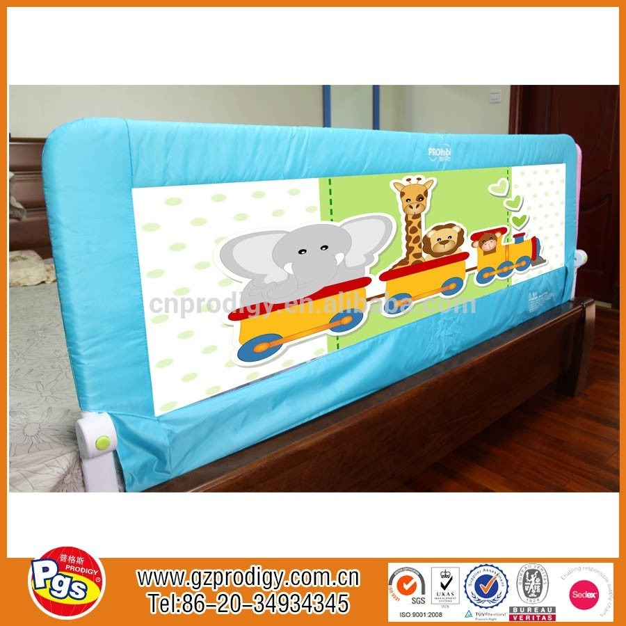 Child Bed Safety Rails
