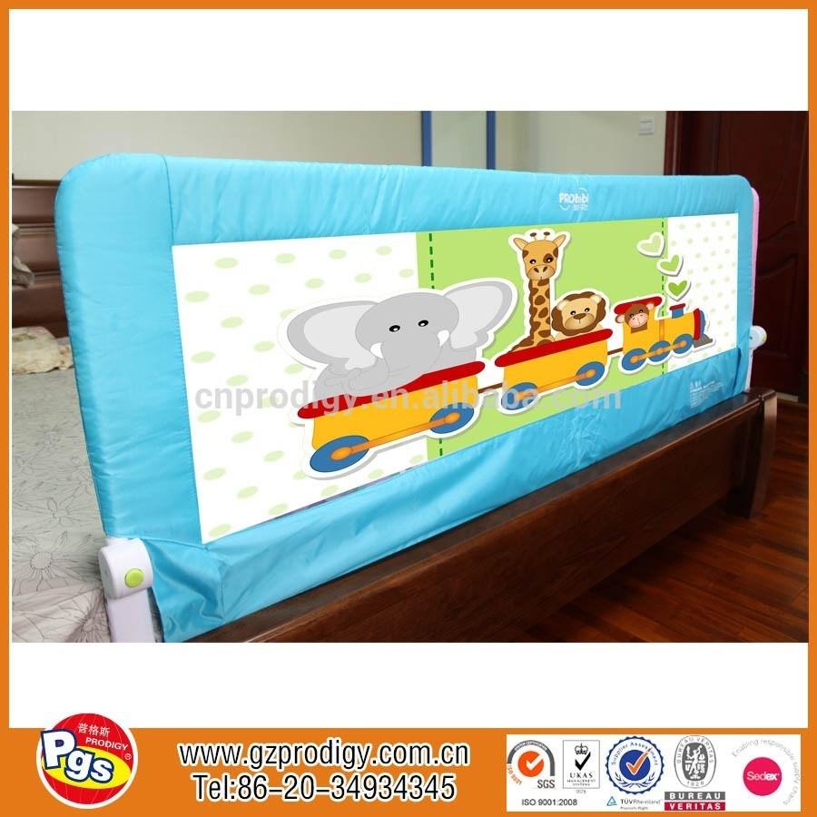 Child Bed Safety Rails