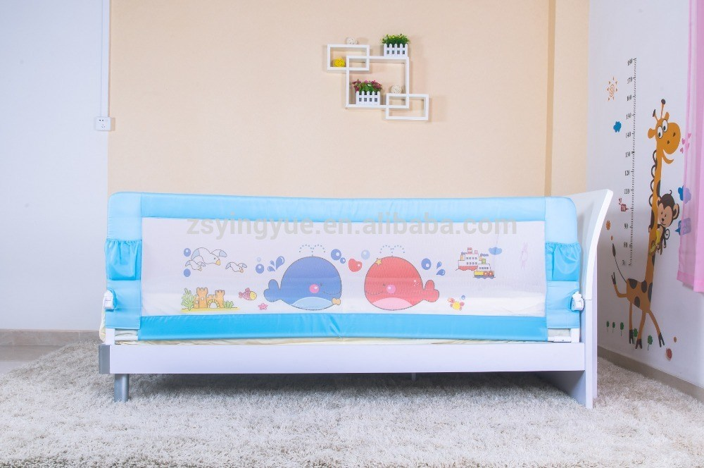 Childrens Bed Side Rails