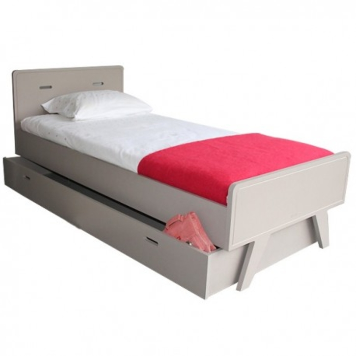 Children's Bed With Trundle