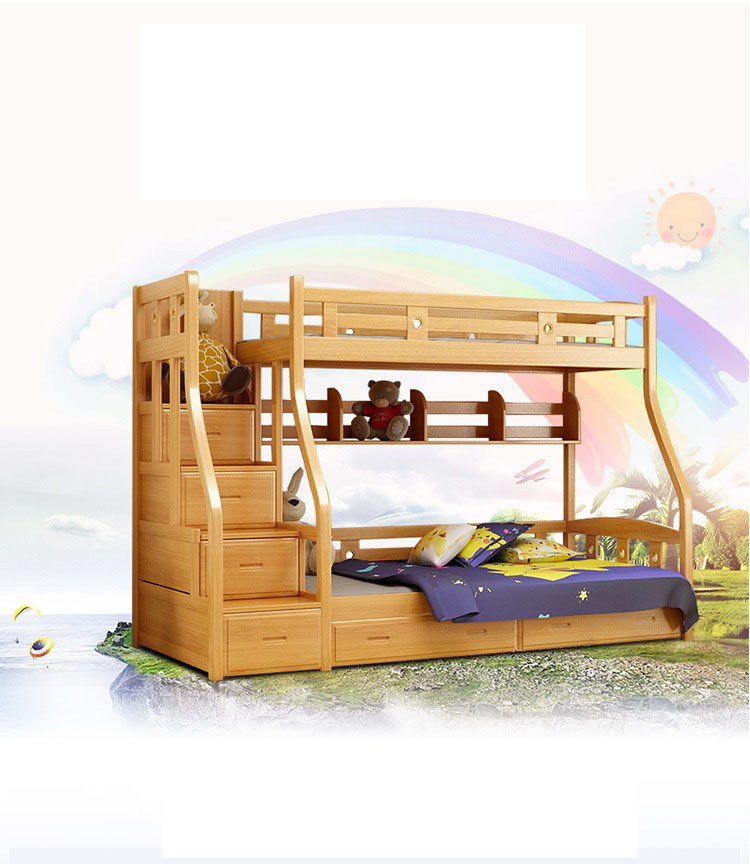 Children's Castle Bedroom Furniture