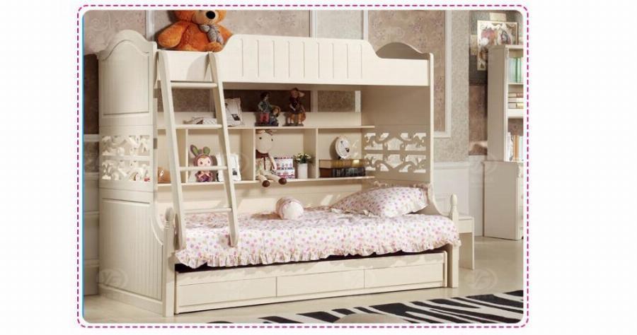 Children's Castle Beds