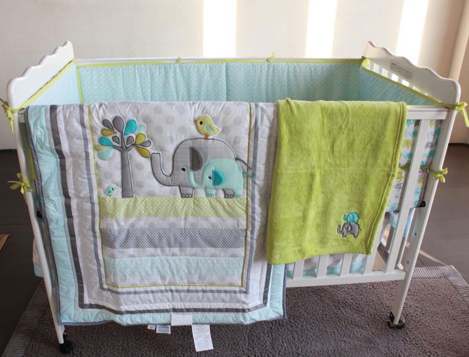 Children's Crib Bedding