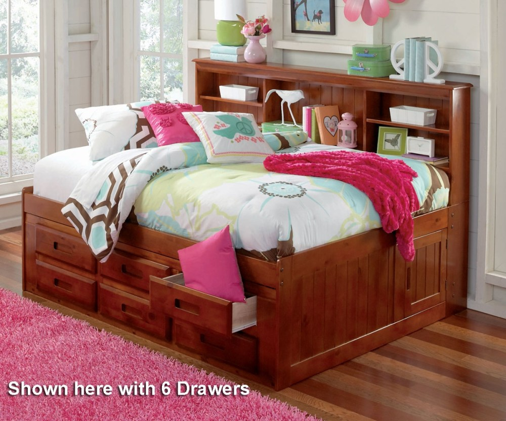 Children's Full Size Bedroom Furniture