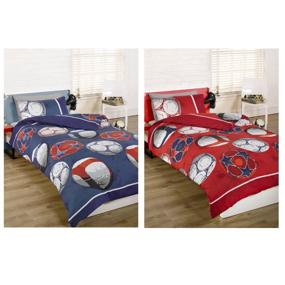 Children's Sports Bedding
