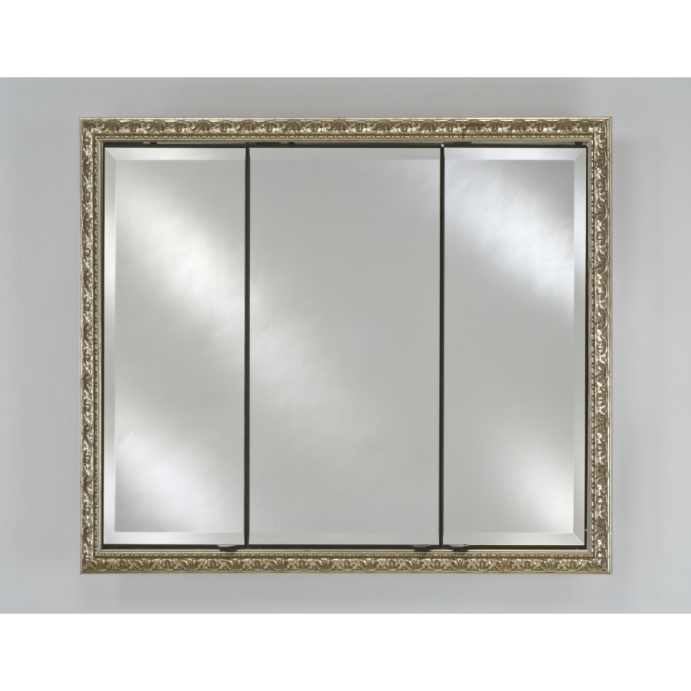 Chrome Medicine Cabinet Recessed
