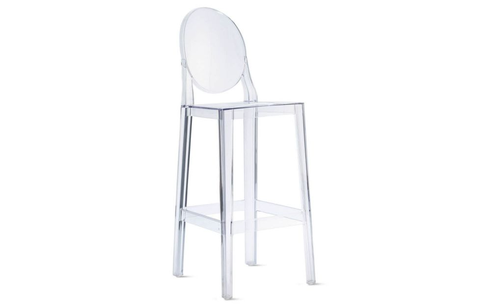 Clear Acrylic Bar Stools Suppliers