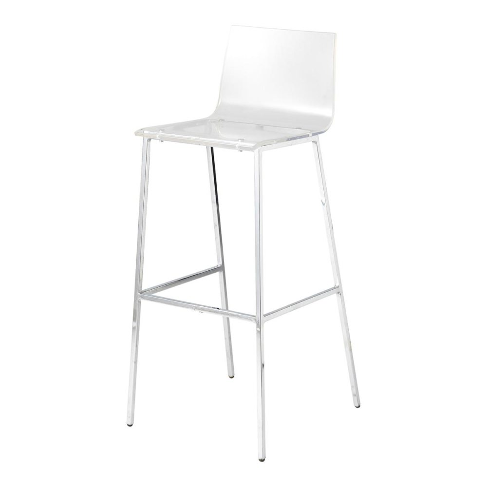 Clear Acrylic Bar Stools Uk