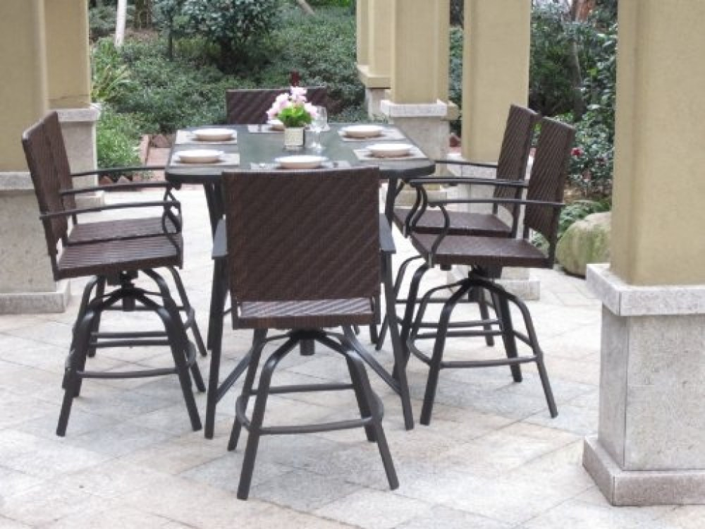 Clearance Patio Bar Stools