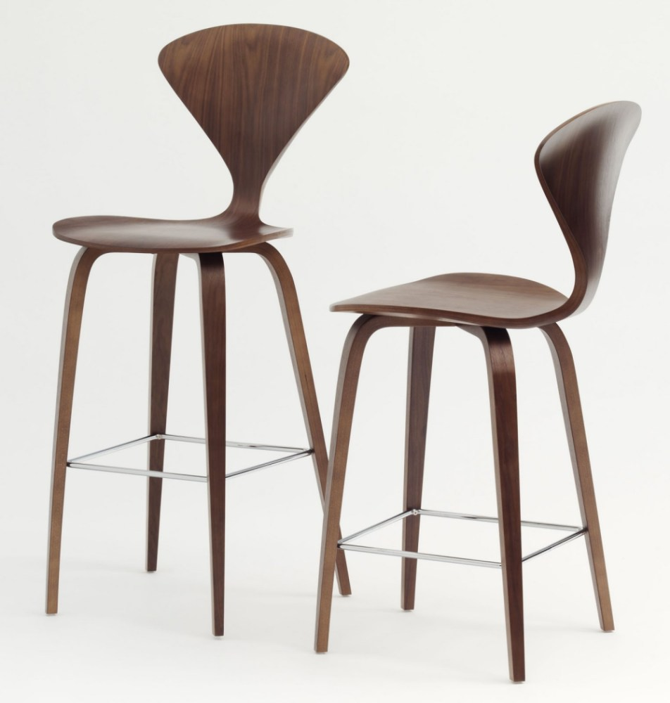 Coaster Contemporary Bar Stools