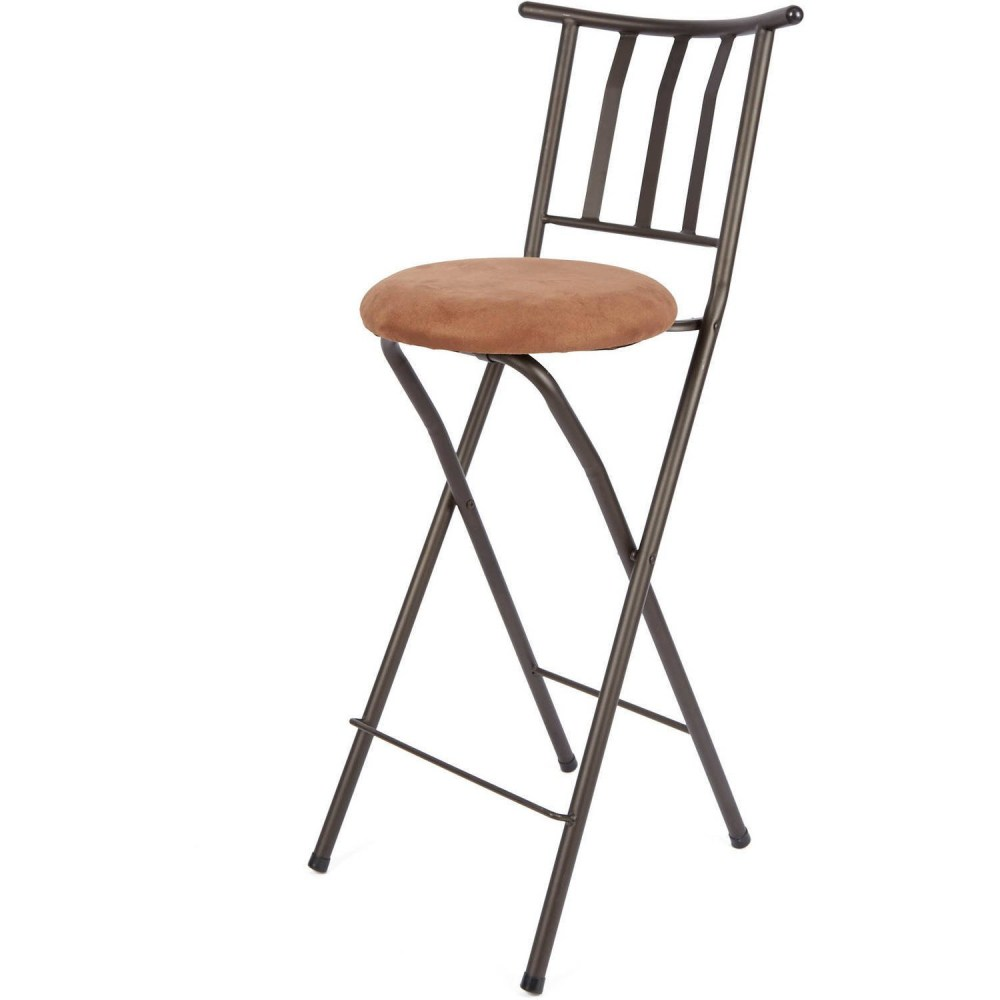 Collapsible Bar Stool