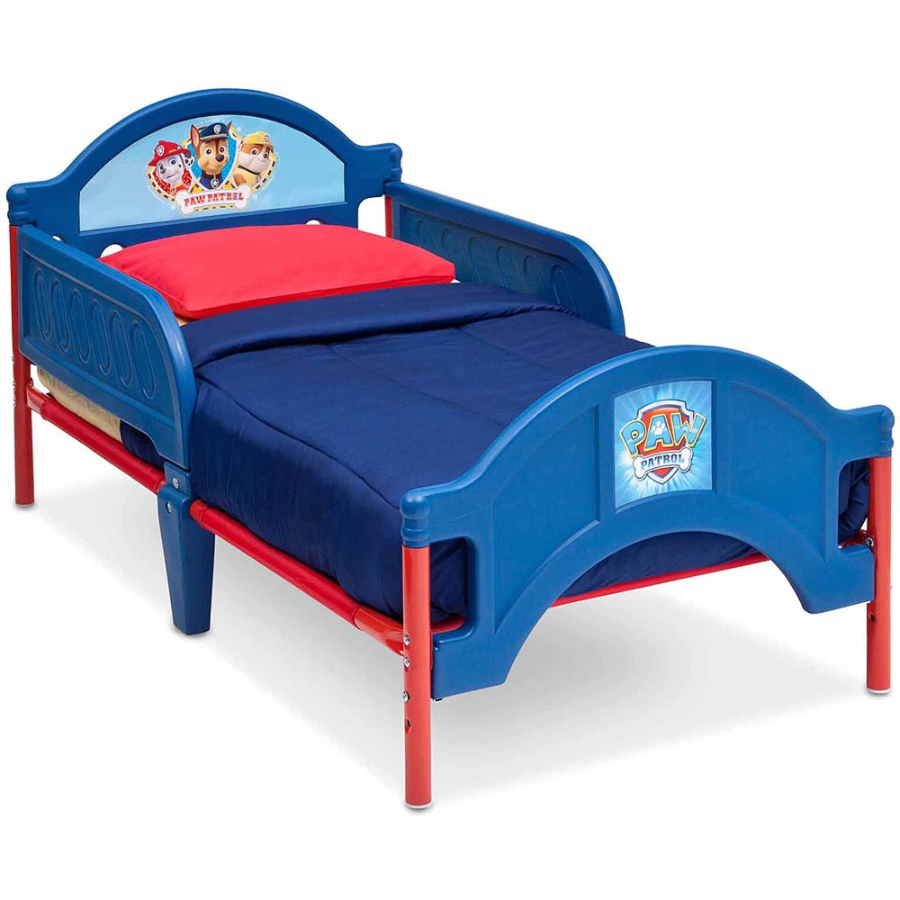 Collapsible Toddler Bed
