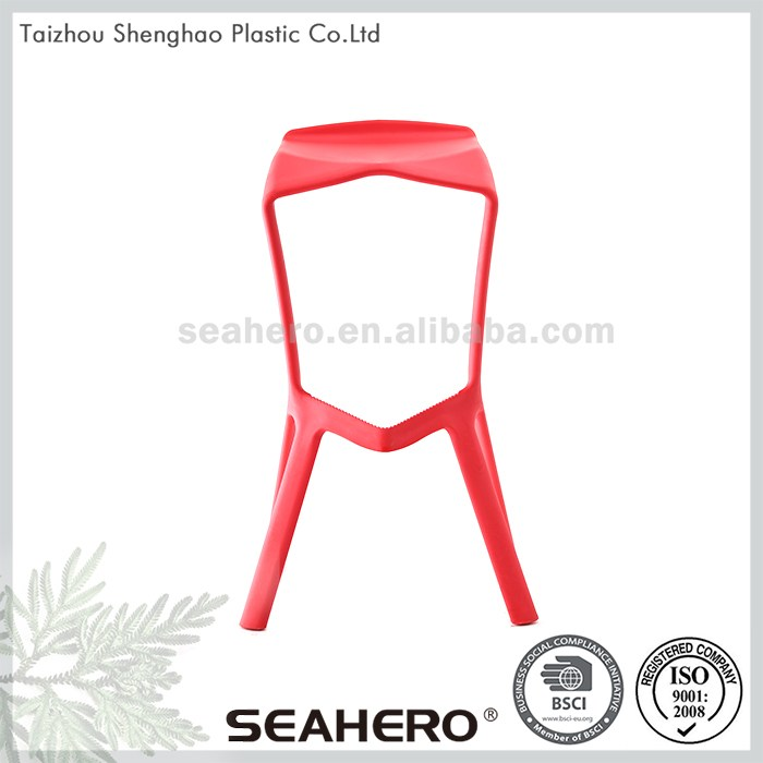 Colorful Outdoor Bar Stools