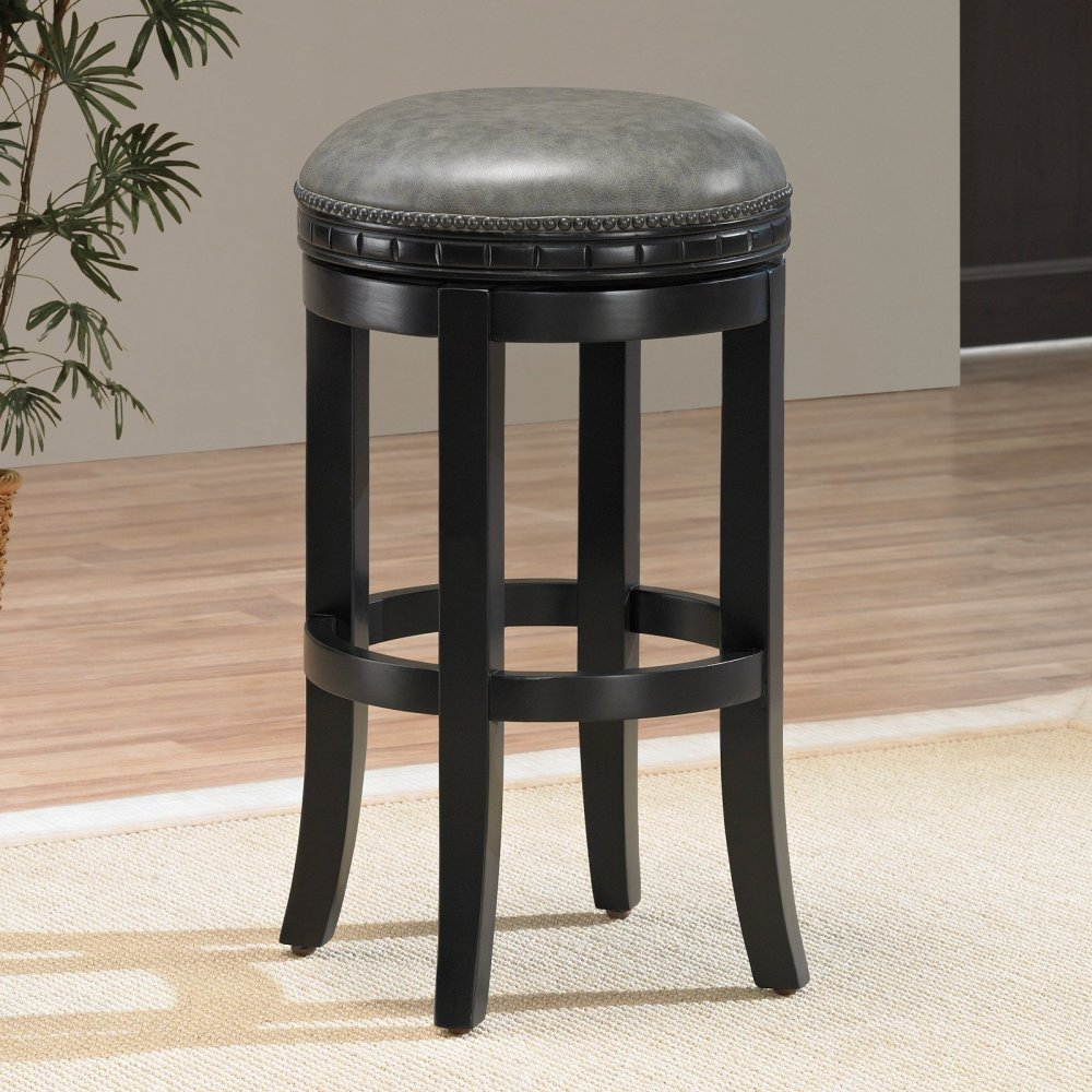 Comfortable Bar Stool With Arms