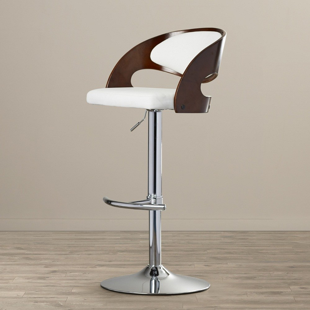 Comfortable Bar Stools Modern