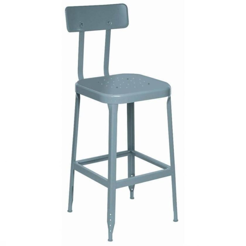 Comfortable Bar Stools With Back