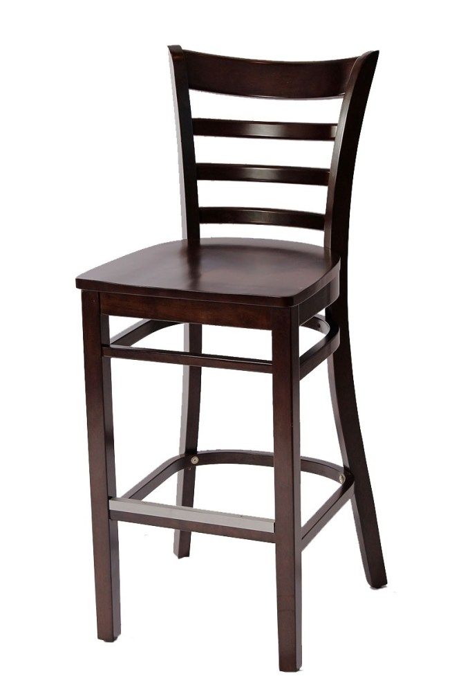 Commercial Outdoor Metal Bar Stools
