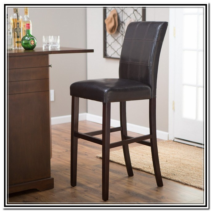 Contemporary Bar Stools Amazon