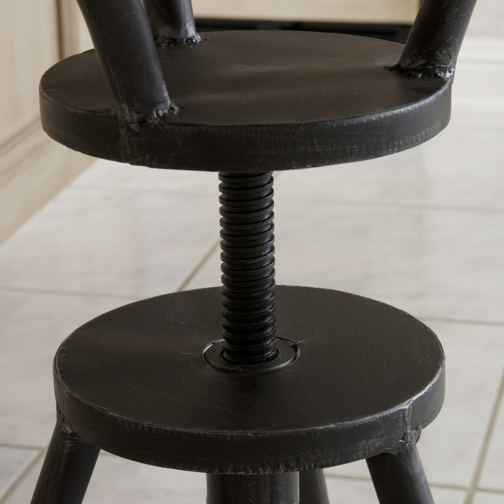 Contemporary Bar Stools Austin