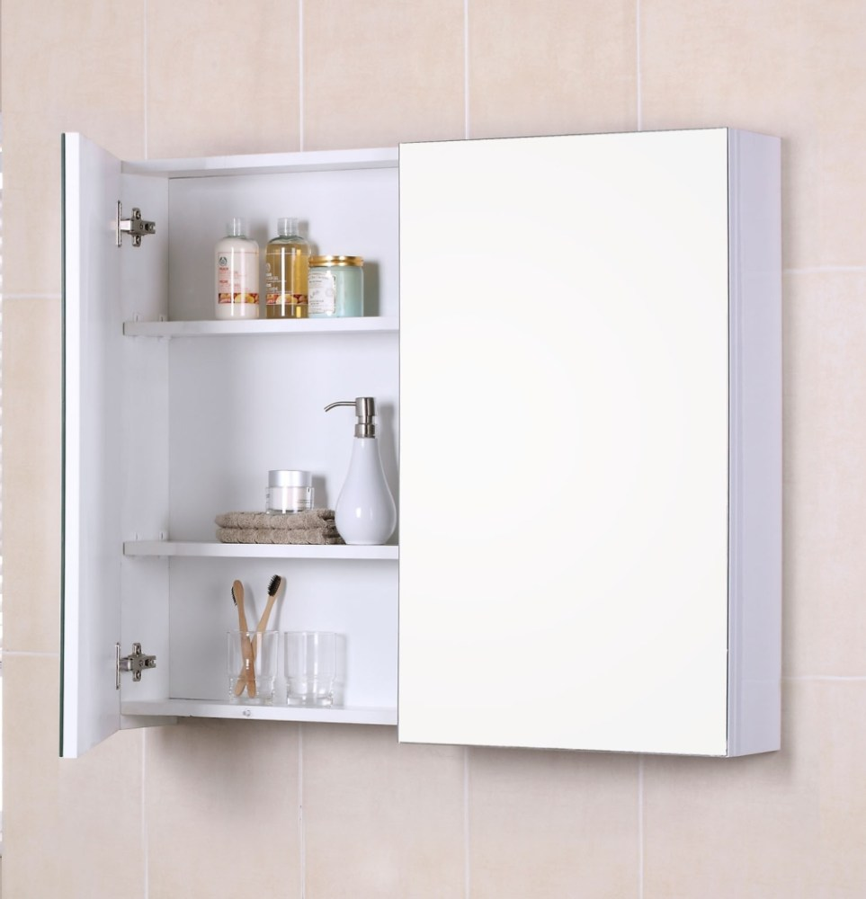 Contemporary Medicine Cabinets With Mirrors