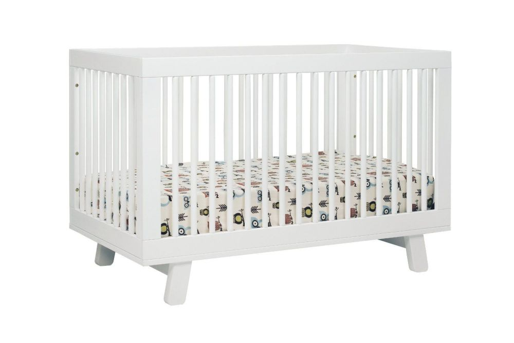 Convertible Crib Toddler Bed Rail