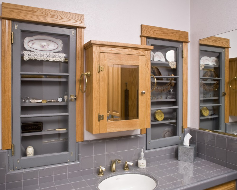 Cool Medicine Cabinet Ideas