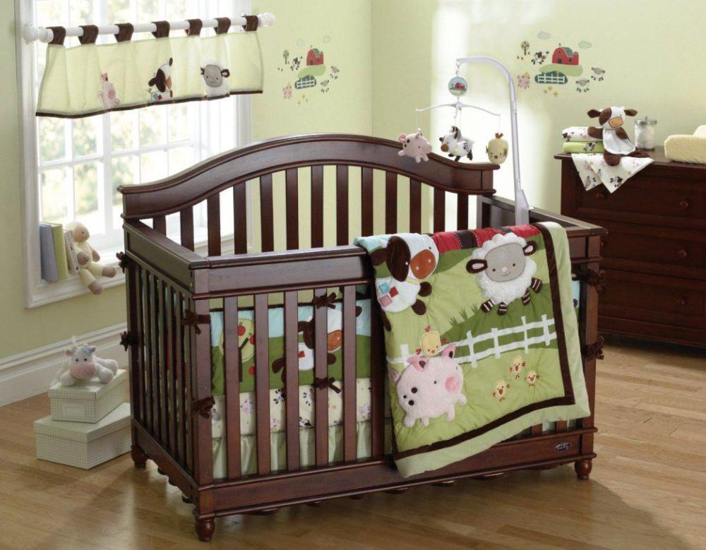 Cool Toddler Bedding Sets