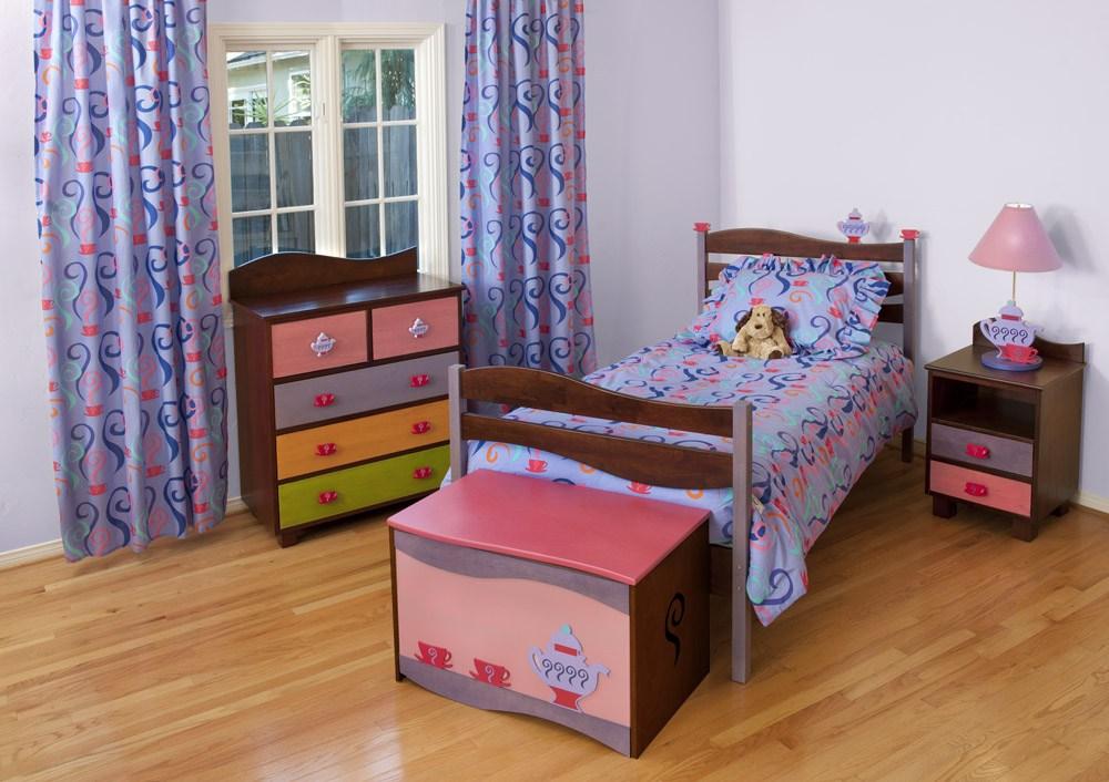 Cool Toddler Bedroom Furniture