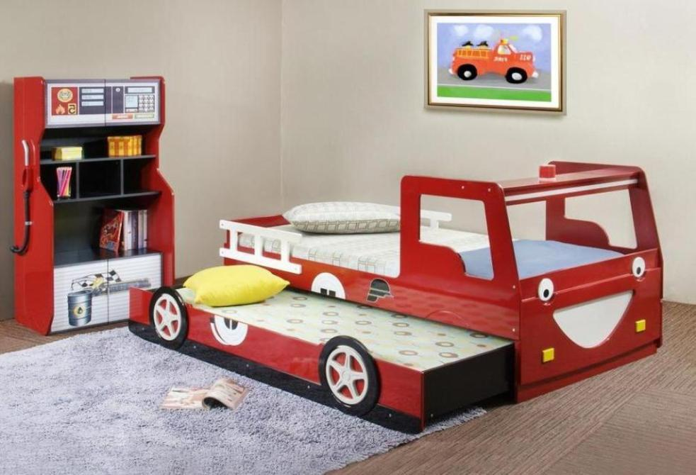 Cool Toddler Beds Uk