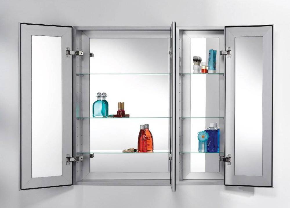 Corner Medicine Cabinet Lowes
