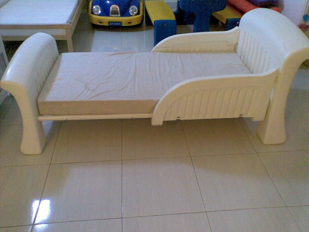 Cosco Toddler Bed