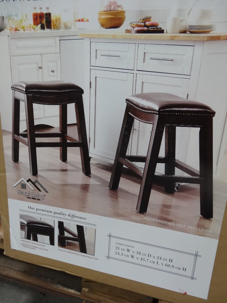 Costco Bar Stool