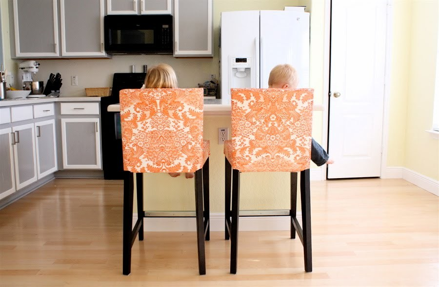 Counter Bar Stools With Arms