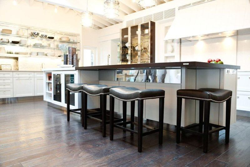 Counter Bar Stools Without Backs